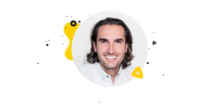 Yaniv Masjedi, CMO at Nextiva