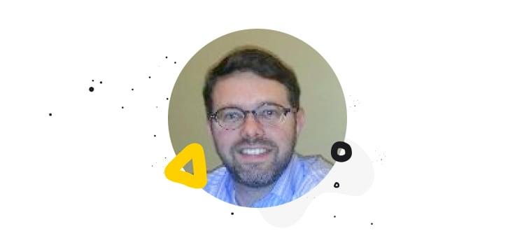 Alex Deutsch, CEO at Oasis Tile