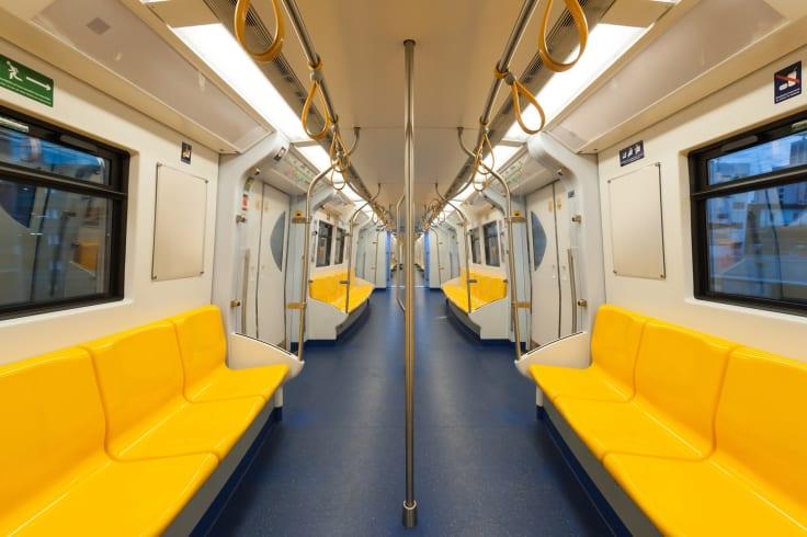 no commuters