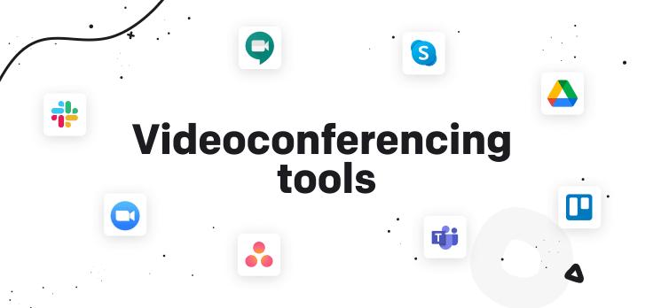 videoconferencing tools remote work