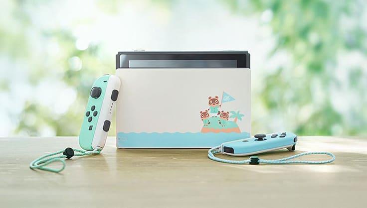 Nintendo Animal Crossing Game