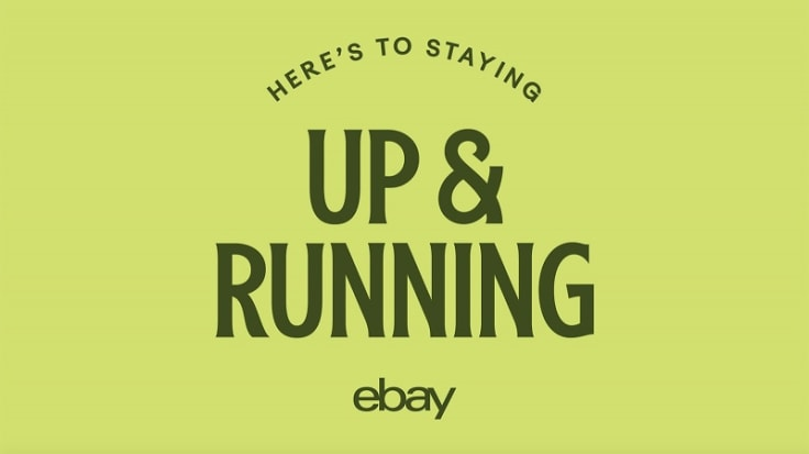 eBay is an example of building customer relations through empathy