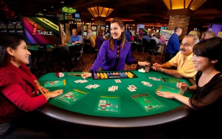 Gambling is not the best idea in gamification