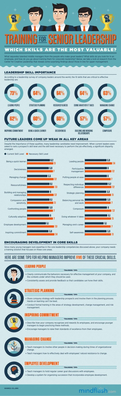 Leadership training by MindFlash