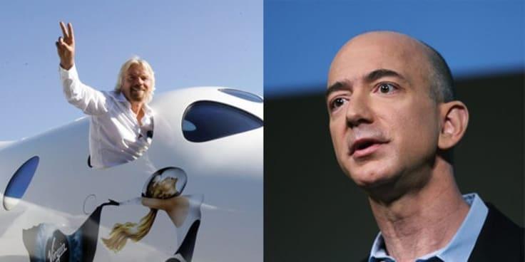 Two amazing entrepreneurs