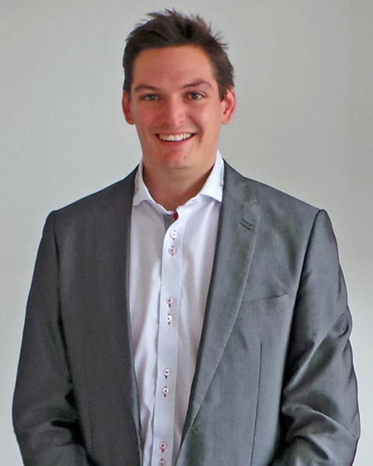 Jez Brooks, eCommerce Development Manager at Fresh Ideas