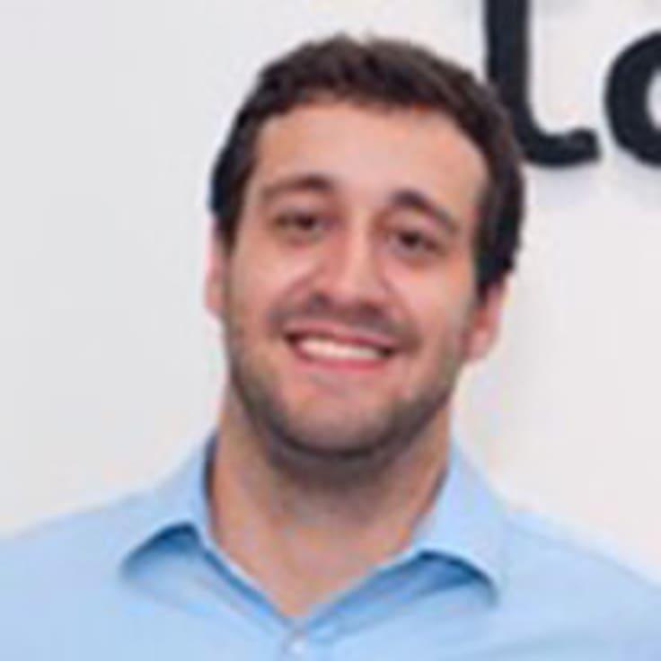 Tiago Paiva, CEO of Talkdesk