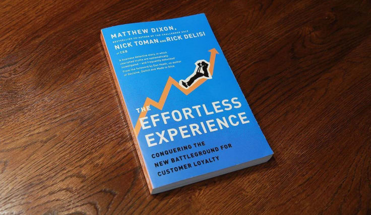 effortless-experience-book