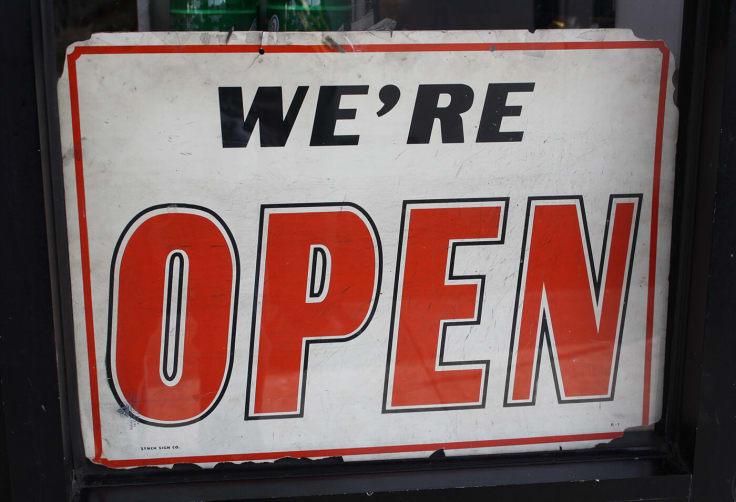 Multi channel customer service is always open