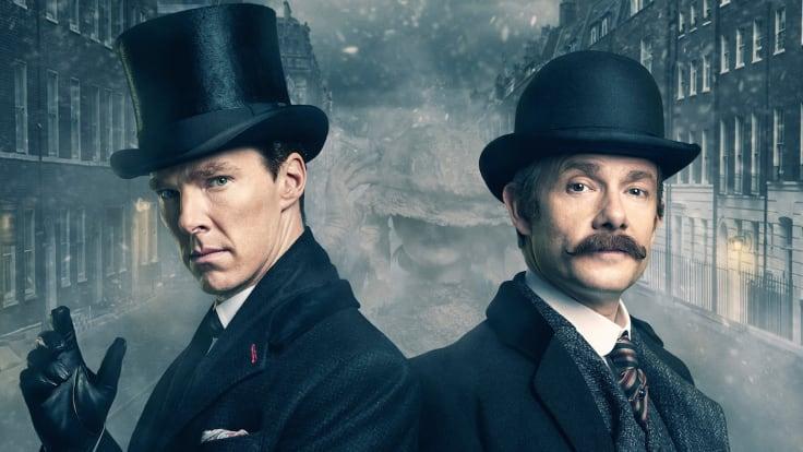 Sherlock holmes dr watson customer service problem solving skills