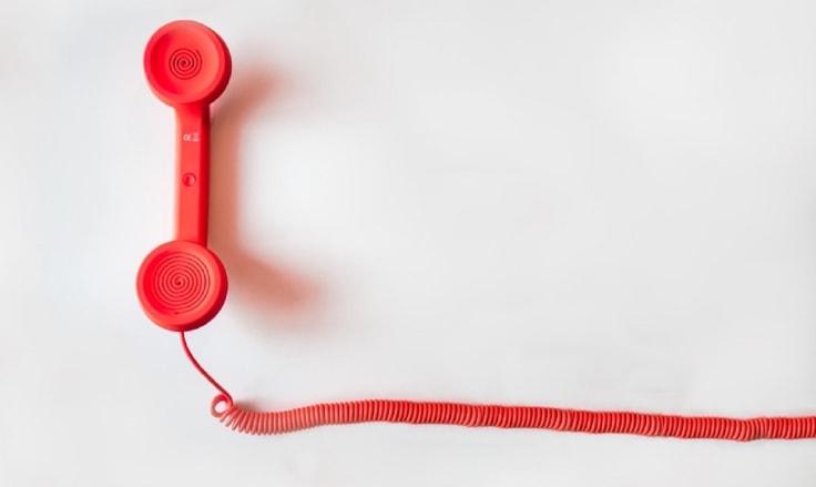 Average handling time in call center