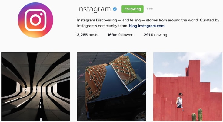 How to promote on instagram