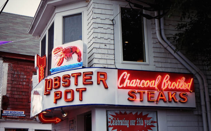 Lobster pot restaurant how to develop a content marketing strategy