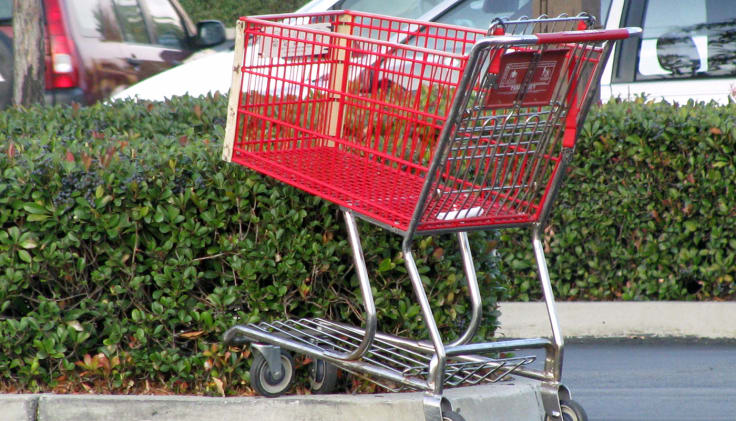 Using a loyalty program to deal with cart abandonment