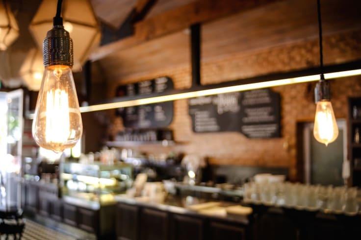 Lightbulb restaurant customer loyalty best practices