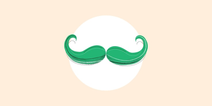mustache illustration rand fishkin
