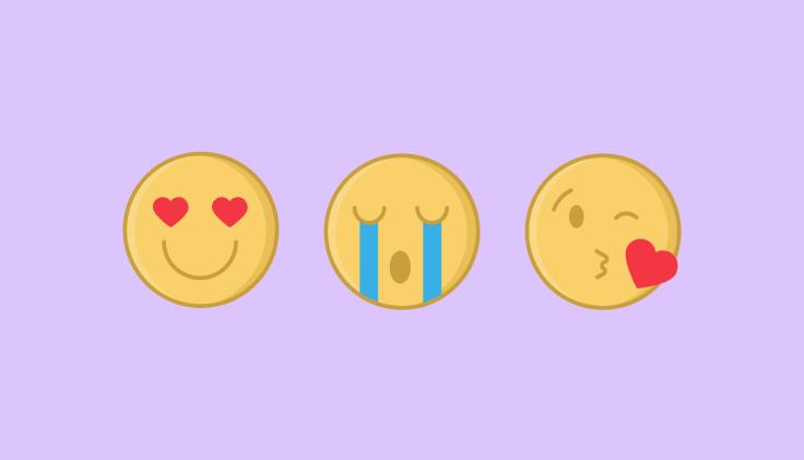 Emojis in marketing campaigns