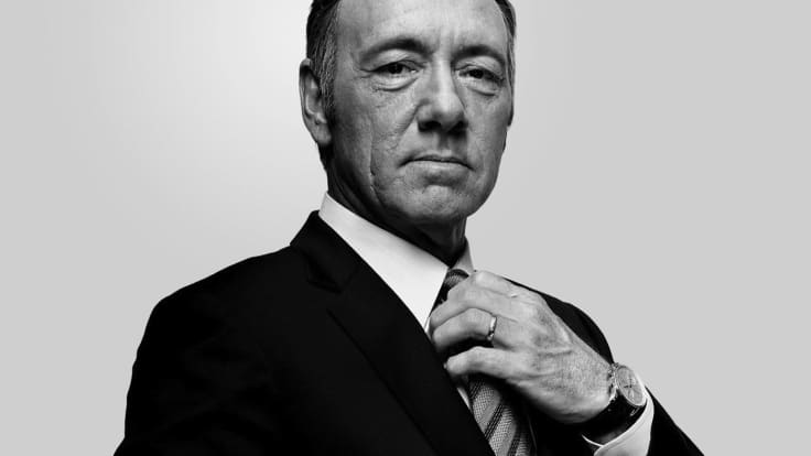 Frank underwood team management style