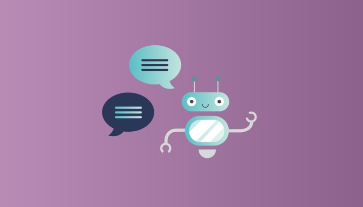create an offline form with your chatbot