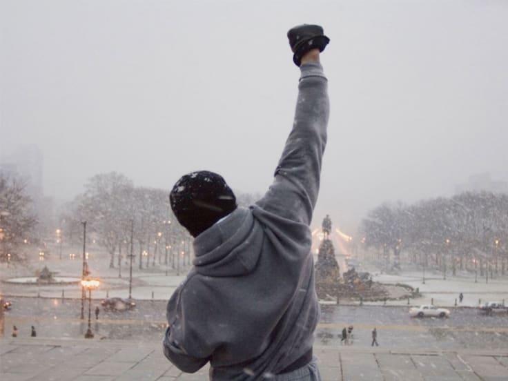 Rocky balboa winner
