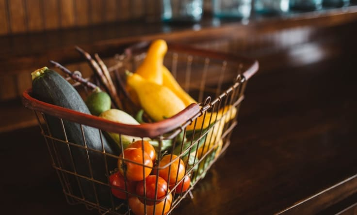 Average order value shopping cart