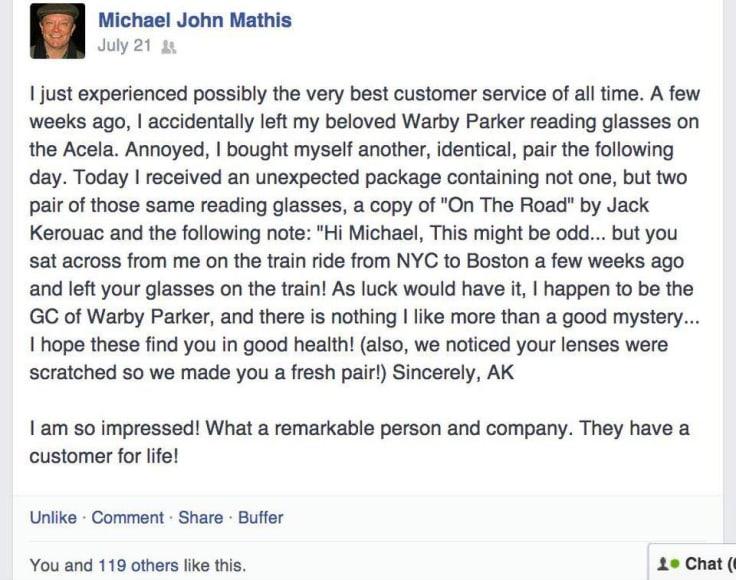 Michael John Mathis tweet