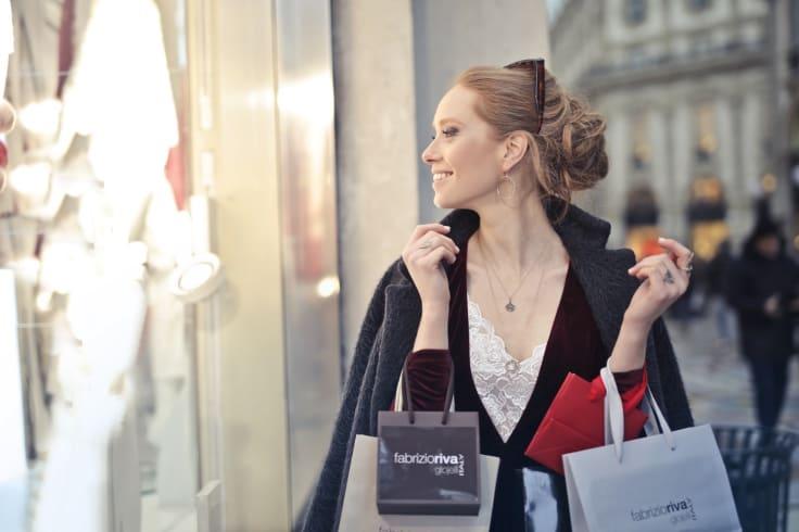 Customer satisfaction brand loyalty