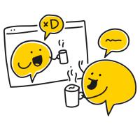 Start a chat