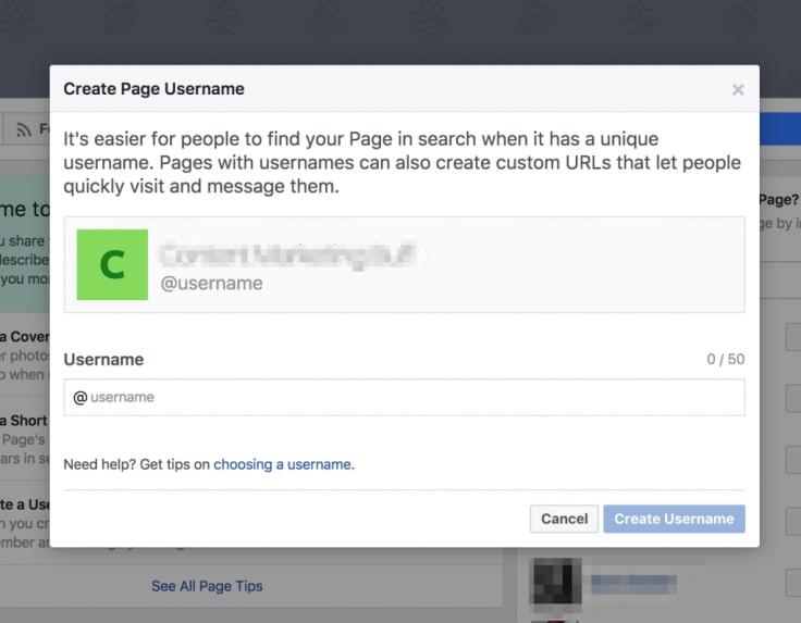 affiliate marketing facebook