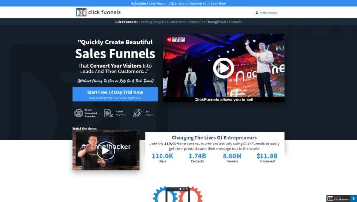 clickfunnels partner program
