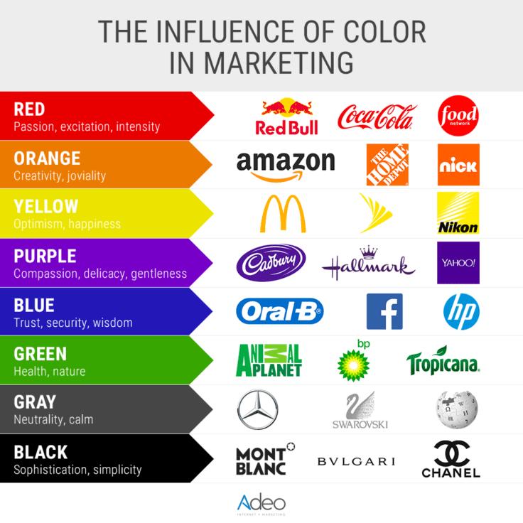 adeo color palette