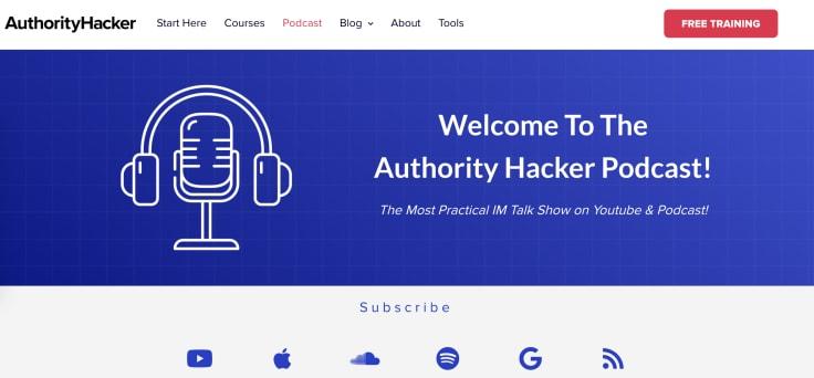 The Authority Hacker