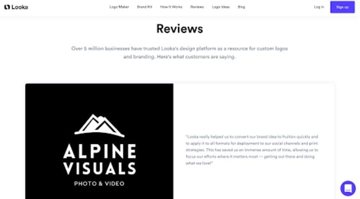 Alpine Visuals