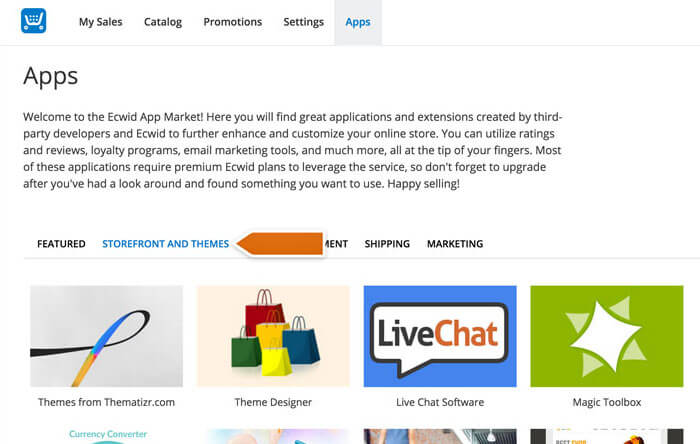 ecwid-add-livechat-apps