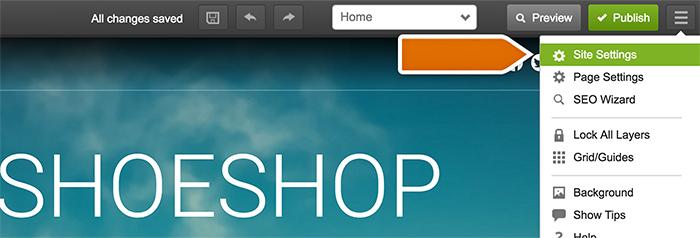 GoDaddy - LiveChat integration tutorial | LiveChat Help Center