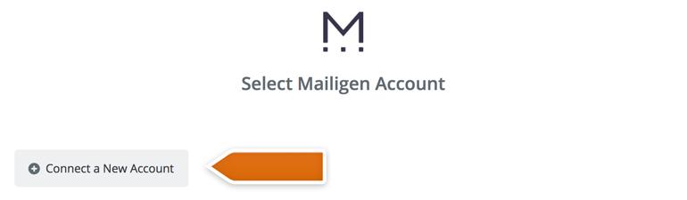Link Mailigen account with Zapier