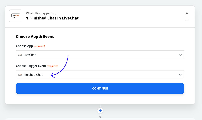 Zoho CRM - LiveChat integration tutorial | LiveChat Help Center