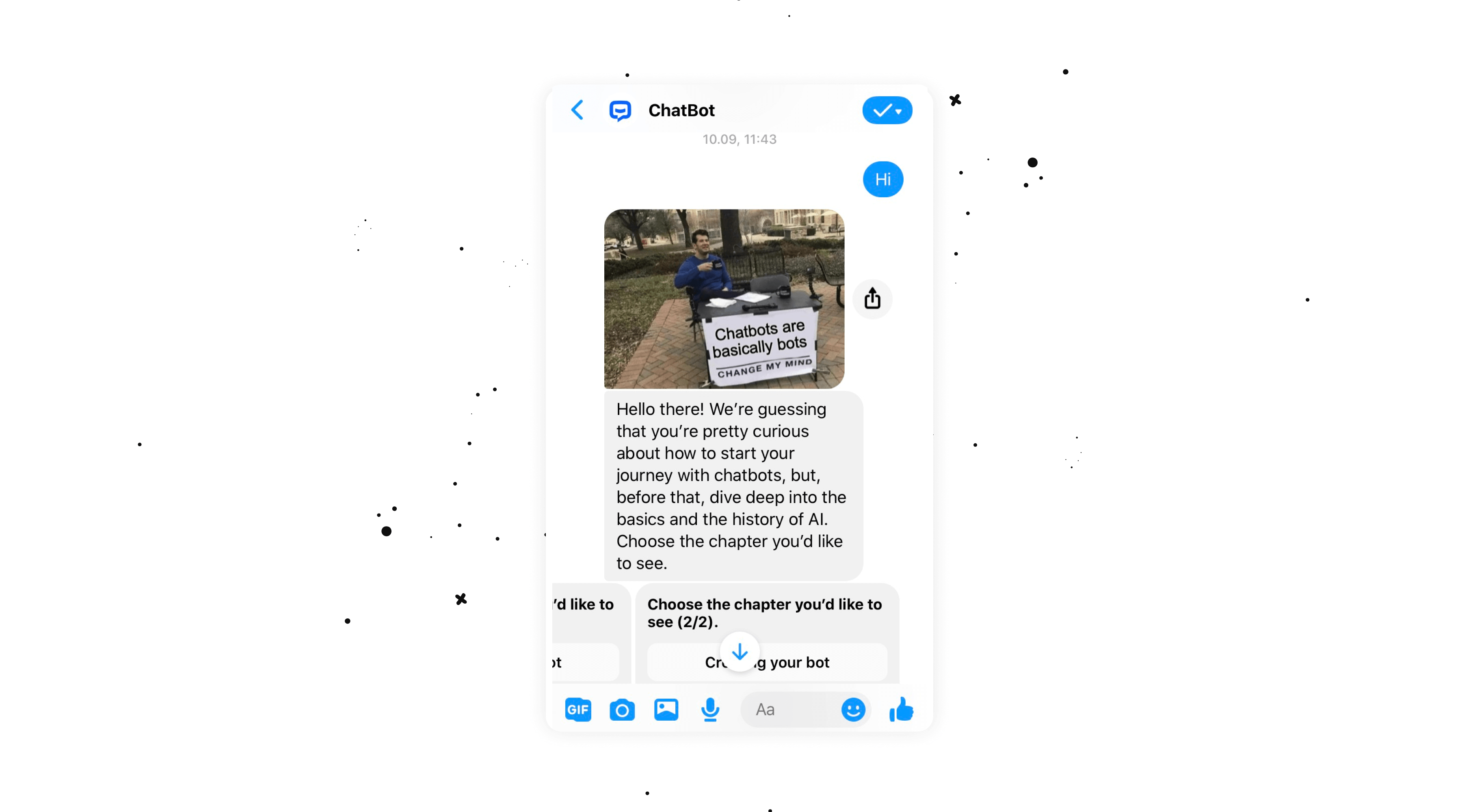 messenger-chatbot