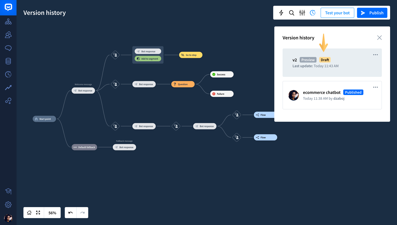 version-history-draft