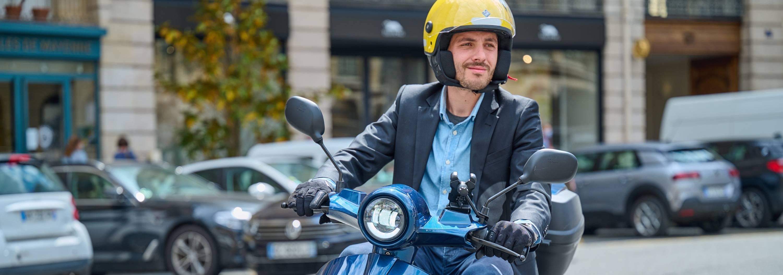Comment conduire un scooter électrique ?