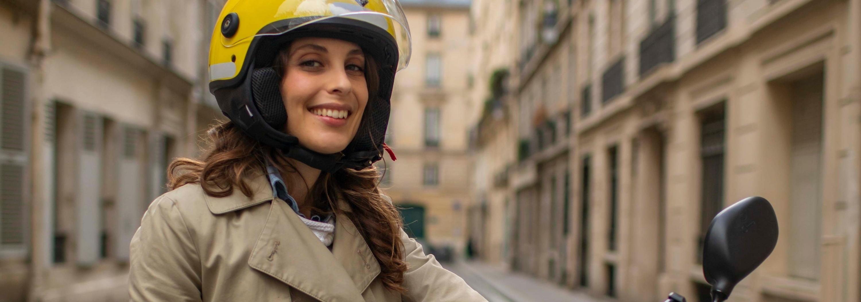 Quelle assurance pour un scooter électrique ?