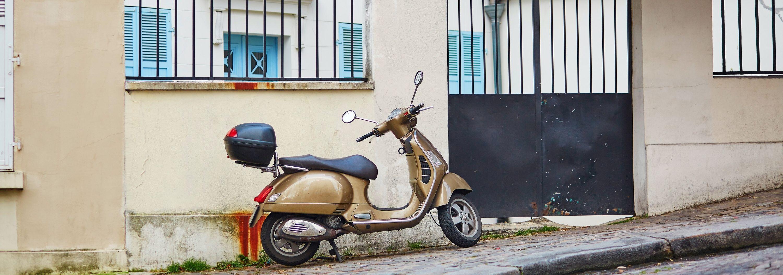 Quelle différence entre un scooter thermique et électrique ?