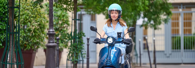 Quelles subventions pour un scooter électrique ?