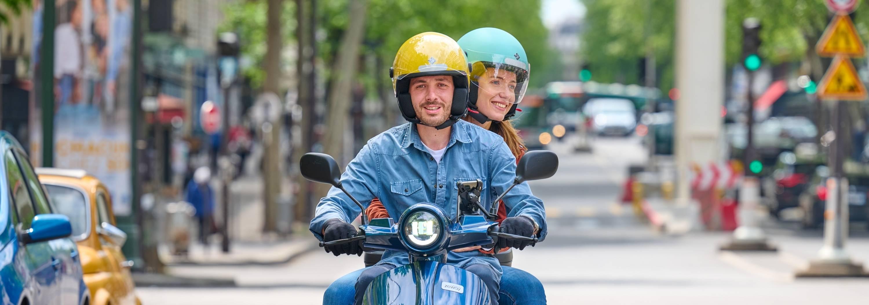 Quel permis de conduire pour un scooter électrique ?
