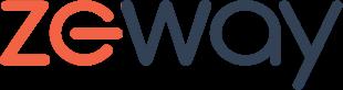 logo zeway fond blanc