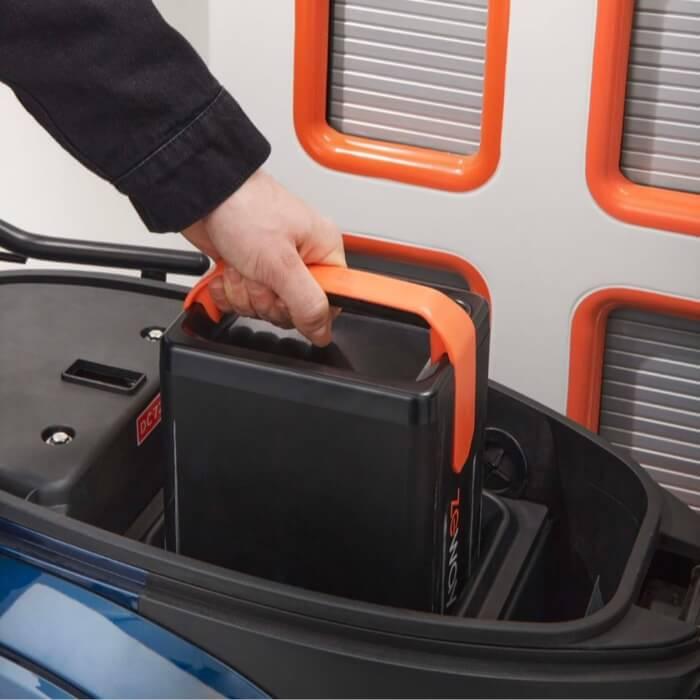 batterie scooter électrique swapperone