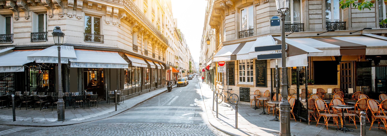 La mobilité à Paris