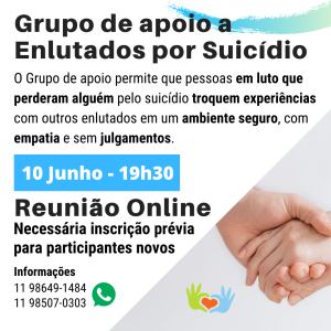 Grupo de Apoio Nomoblidis | Encontro virtual-10-06
