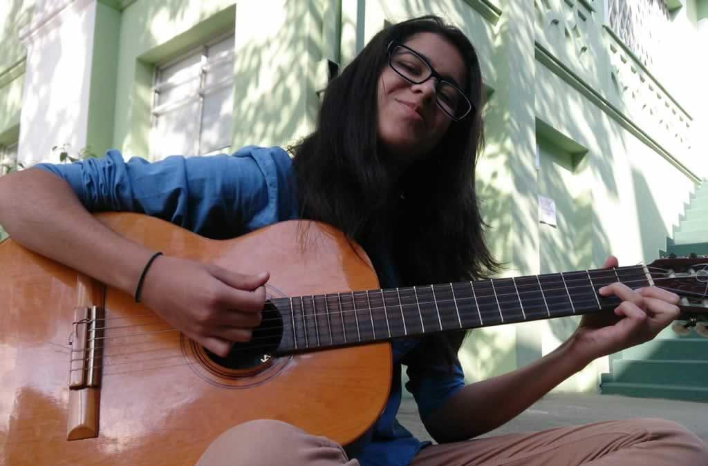 Marina Violao