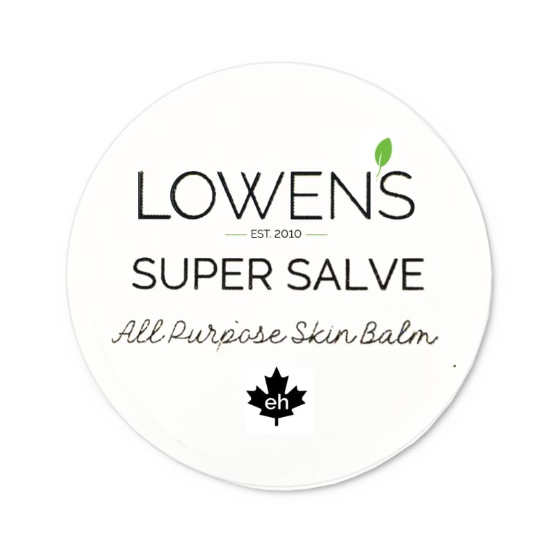 Super Salve – All Purpose Skin Solution